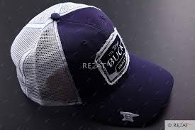 <b>Бейсболка Buck</b> Knives <b>Buck Navy Logo</b> Patch Cap B89123 купить ...