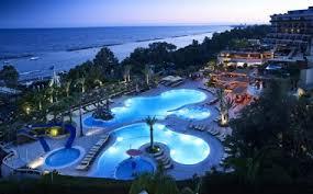 Отель FOUR SEASONS 5*, Лимассол / Limassol Кипр: цены на ...