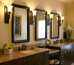 traditional bathroom mirror sconces bathroom lighting mirrors framed bathroom vanity lighting bathroom traditional