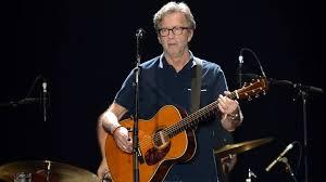 <b>Eric Clapton live</b> in Berlin - zwischen Zartheit und Routine - Berliner ...