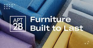 <b>Modern</b> Furniture: Affordable Sofas, Chairs, Tables - Apt2B