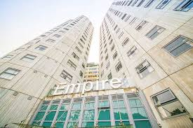 <b>Empire</b> Apartments - Budget and cheap student apartments ...