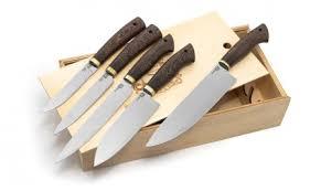 Кухонные <b>ножи</b>