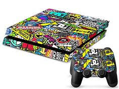 8 Best <b>PS4 stickers</b> images | <b>Ps4</b>, Playstation 4 console, <b>Ps4 skins</b>