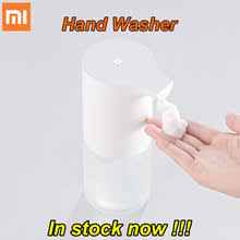 In Stock <b>Original Xiaomi Mijia</b> automatic Induction Foaming Hand ...
