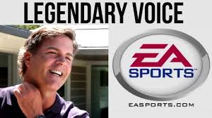 """<b>EA SPORTS</b>, IT'S IN THE <b>GAME</b>"" Andrew Anthony - legendary EA ..."