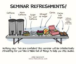 phd comics on seminar refreshments what do they say phd comics on seminar refreshments what do they say about you t co eqkpzcnj89 t co hw49zvqf7c