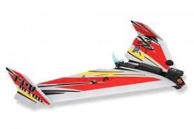 <b>Радиоуправляемый самолет Techone</b> FPV Wing 900 KIT - TO ...