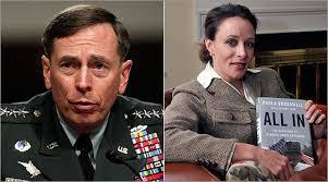 Resultado de imagem para David Petraeus lies