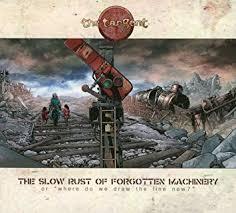 <b>TANGENT</b> - <b>Slow</b> Rust Of Forgotten Machinery - Amazon.com Music