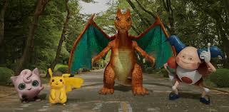 Playground: <b>POKÉMON Detective Pikachu</b> - Apps on Google Play