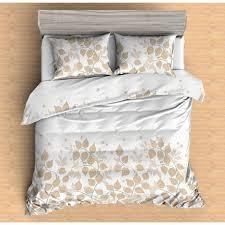 <b>Комплект</b> постельного белья евро Amore Mio <b>Fairy</b> 13726 ...