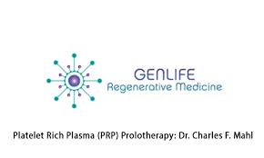 genlife regenerative medicine non surgical orthopedics