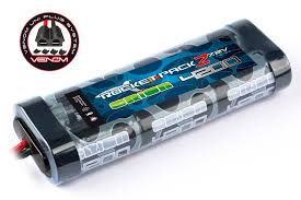 <b>Аккумулятор Team Orion Batteries</b> 7.2V 4200mAh NiMH UNI plug ...