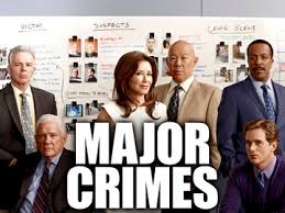 Major Crimes 3.Sezon 1.B�l�m
