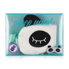 <b>NPW Panda Sleep Mask</b> – John Bell & Croyden