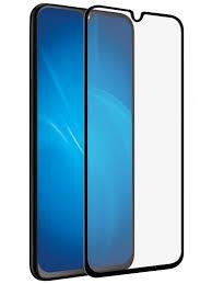 <b>Защитное стекло Palmexx для</b> Samsung Galaxy A10 M10 5D ...