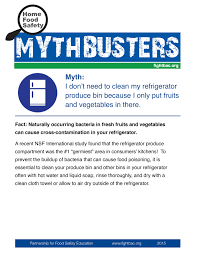 home food safety mythbusters webinar recording 9 2 2015 go 40 or below home food safety myths and facts