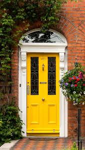 17 best ideas about yellow doors yellow front doors you guessed it the perfect front door can make or break your home