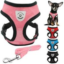 New Soft Breathable Air Nylon Mesh Puppy Dog Pet Cat ... - Vova