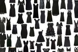 Persolaise Review: <b>La Petite Robe</b> Noire + Déserts D'Orient from ...