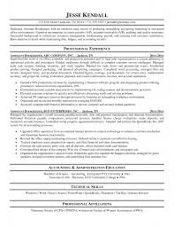 bookkeeping resume examples implemented a program to reduce gallery photos of sample resume