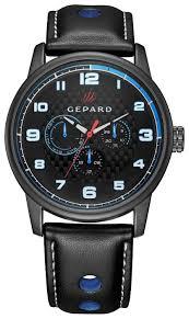Купить Наручные часы Mikhail Moskvin 1235A11L2 по выгодной ...