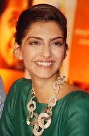 Sonam Kapoor - sonam-kapoor-in-green