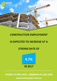 now careers linkedin the employment forecast is strong across construction speak our specialist recruitment team today to secure your next career move