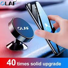 <b>OLAF</b> Universal Magnetic Car <b>Phone Holder</b> Stand in Car For ...