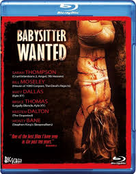 babysitter wanted blu ray