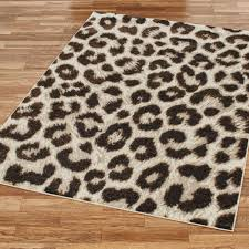 zoom style of leopard print rug for floor decoration ideas chic zebra print rug