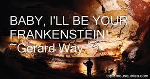 Forbidden Knowledge Frankenstein Quotes - forbidden knowledge ... via Relatably.com