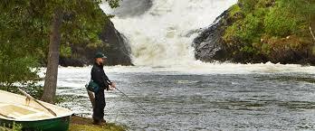 Ice-<b>fishing</b> − FishinginFinland.fi − National <b>fishing</b> travel guide of ...