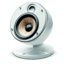 Купить <b>колонки Focal</b>-JMlab <b>Pack Dome</b> 1.0 Flax white, цена на ...