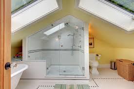 Loft Conversion Bedroom Design Good Converting Attic To Bedroom 12 Attic Conversion Traditional