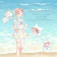 <b>Summer Color</b> | Love Nikki-Dress UP Queen! Wiki | Fandom