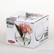 <b>Ваза Pasabahce Flora 7</b>,<b>9 см</b> купить с доставкой по выгодной ...