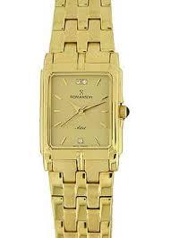 <b>Часы Romanson TM8154CLG</b>(<b>GD</b>) - купить женские наручные ...