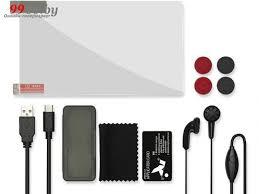 <b>Набор аксеcсуаров Speed-Link for</b> Nintendo Switch SL-330600-BK ...