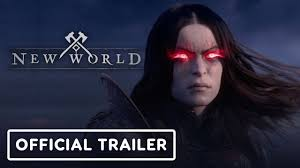 <b>New World</b> - Official Trailer | The Game Awards <b>2019</b> - YouTube