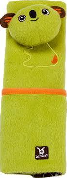 <b>Накладка на ремень Benbat</b> BP 242 4-8 лет, коала купить в ...