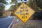 watch out for