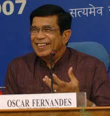 Shri Oscar Fernandes, the Union Minister for Road Transport and Highways