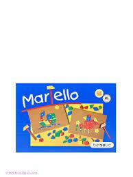 <b>Игра</b>-<b>мозаика</b> «Мастер» <b>Beleduc</b> 685611 в интернет-магазине ...