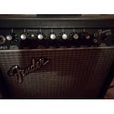 Отзывы о <b>Комбоусилитель Fender Frontman</b> 15R