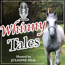 Whinny Tales: Horse Stories, Pony Legends and Unicorn Yarns