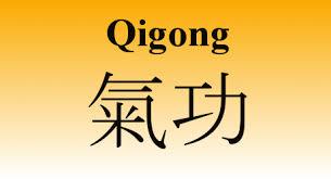Risultati immagini per qi gong