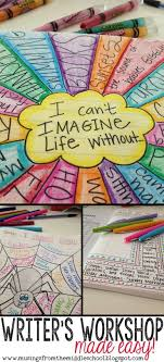 best images about writing in the classroom work video post about implementing writer s workshop in your classroom lots