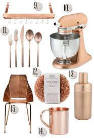 kitchen items store:  ideas about copper kitchen accessories on pinterest blue kitchen tiles copper kitchen and kitchen accessories